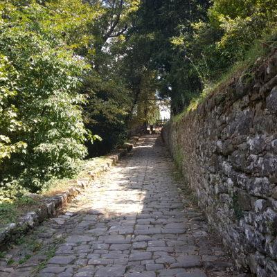 ingresso castello 3